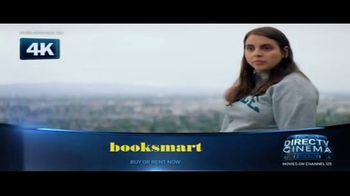 DIRECTV Cinema TV Spot, 'Booksmart' - Thumbnail 5