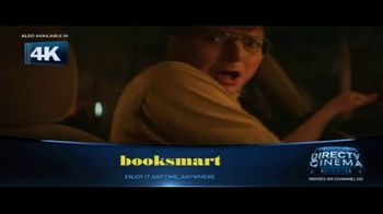 DIRECTV Cinema TV Spot, 'Booksmart' - Thumbnail 6