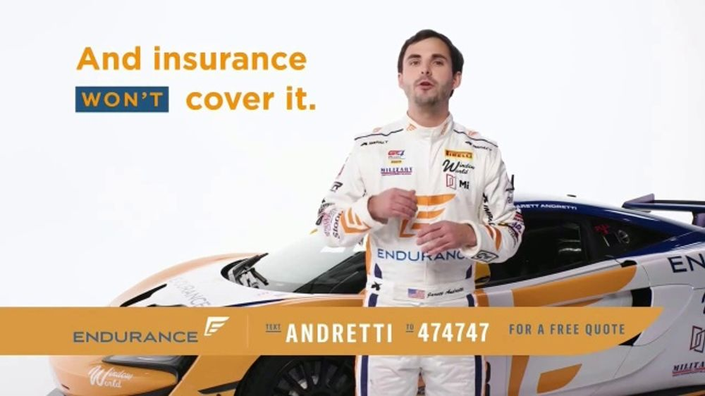 Endurance Direct Vehicle Protection Plan TV Commercial ...