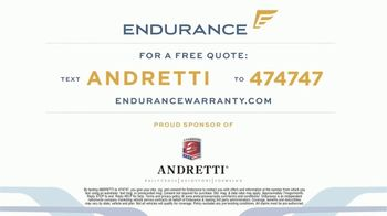 Endurance Direct Vehicle Protection Plan TV Spot, 'Can You Afford a Breakdown?' Ft. Jarett Andretti - Thumbnail 5