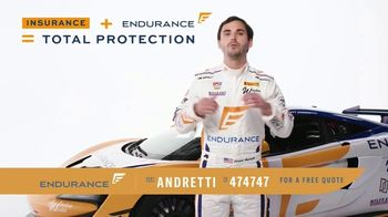 Endurance Direct Vehicle Protection Plan TV Spot, 'Can You Afford a Breakdown?' Ft. Jarett Andretti - 492 commercial airings