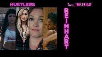 Hustlers - Alternate Trailer 21