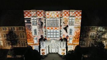 University of Tennessee TV Spot, 'UT Celebrates 225 Years of Lighting the Way' Feat. Peyton Manning - 43 commercial airings