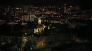 University of Tennessee TV Spot, 'UT Celebrates 225 Years of Lighting the Way' Feat. Peyton Manning - Thumbnail 9