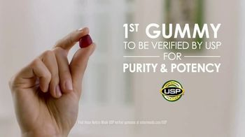 Nature Made Gummies TV Spot, 'Selfies' - Thumbnail 6