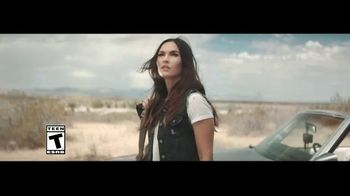Black Desert TV Spot, 'Become Your True Self' Featuring Megan Fox