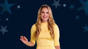 Rooms to Go Venta del Día del Trabajo' TV Spot, 'Fin de semana' con Ximena Córdoba [Spanish] - Thumbnail 3