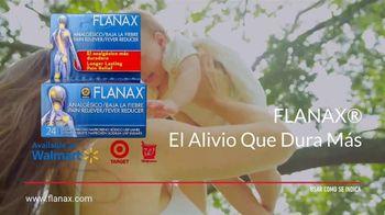 Flanax TV Spot, 'Cefalea tensional: tratamiento farmacológico' [Spanish] - Thumbnail 5