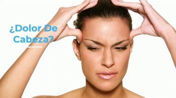 Flanax TV Spot, 'Cefalea tensional: tratamiento farmacológico' [Spanish] - Thumbnail 2