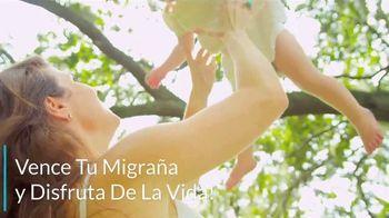 Flanax TV Spot, 'Cefalea tensional: tratamiento farmacológico' [Spanish] - Thumbnail 3