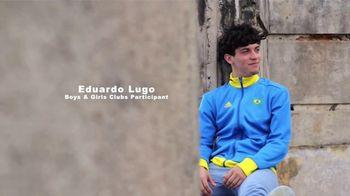 Boys & Girls Clubs of Puerto Rico TV Spot, 'Eduardo Lugo' [Spanish]