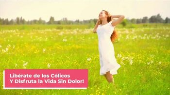 Flanax TV Spot, 'Cólicos menstruales: ¿Qué tomar?' [Spanish] - Thumbnail 5