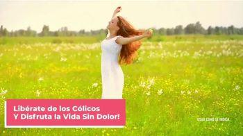Flanax TV Spot, 'Cólicos menstruales: ¿Qué tomar?' [Spanish] - Thumbnail 6