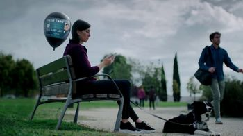 Norton 360 With LifeLock TV Spot, 'Balloons VO'