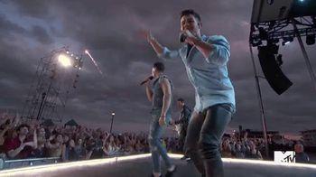 2020 Toyota Corolla TV Spot, '2019 VMAs: Remember the Moment: The Jonas Brothers' [T1] - Thumbnail 1