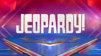 America's Greatest Game Shows: Wheel of Fortune & Jeopardy! TV Spot, 'Play With Friends' - Thumbnail 1