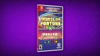 Wheel of Fortune & Jeopardy thumbnail