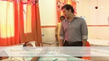 Heart to Heart Foundation TV Spot, 'Indian Independence Day Celebrations' - Thumbnail 4