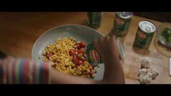 Del Monte Fresh Cut Whole Kernel Corn TV Spot, 'Just Water and Sea Salt' - Thumbnail 4