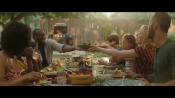 Del Monte Fresh Cut Whole Kernel Corn TV Spot, 'Just Water and Sea Salt'