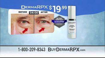 DermaRPX TV Spot, 'Anti-Aging Skin Care'