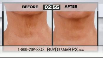 DermaRPX TV Spot, 'Anti-Aging Skin Care' - Thumbnail 7