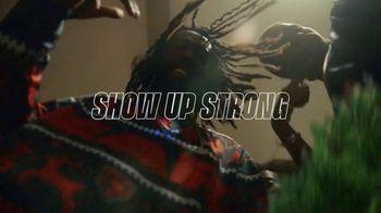 NFL Shop TV Spot, 'Show up Strong' - Thumbnail 10