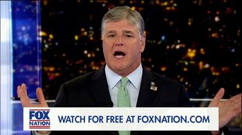 FOX Nation TV Spot, 'Made in America'