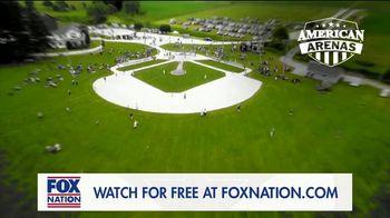 FOX Nation TV Spot, 'Made in America' - Thumbnail 8