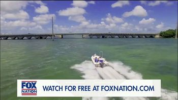 FOX Nation TV Spot, 'Made in America' - Thumbnail 3