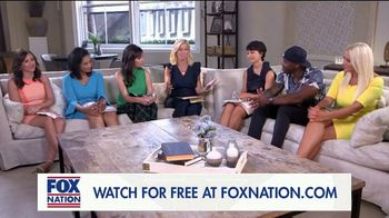 FOX Nation TV Spot, 'Made in America' - Thumbnail 5