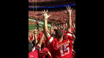 NFL Ticket Exchange TV Spot, 'Wildest Screams'