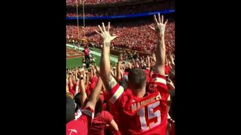 NFL Ticket Exchange TV Spot, 'Wildest Screams' - 14 commercial airings