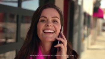 T-Mobile TV Spot, 'Más avanzada y la mejor cobertura' canción de George Michael [Spanish] - Thumbnail 8