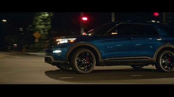2020 Ford Explorer TV Spot, 'Nighttime Adventures' [T1] - 1222 commercial airings