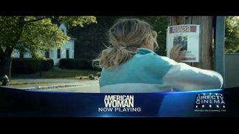 DIRECTV Cinema TV Spot, 'American Woman'