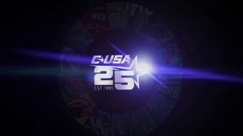 Conference USA TV Spot, 'The C-USA Way' - Thumbnail 10