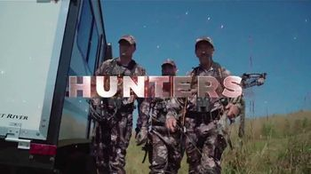 Gander RV & Outdoors TV Spot, 'World's Largest RV Show' - Thumbnail 2