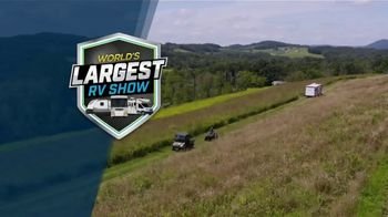 Gander RV & Outdoors TV Spot, 'World's Largest RV Show' - Thumbnail 7