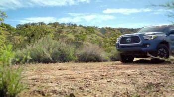 Toyota TV Spot, 'Dear Adrenaline' [T2] - Thumbnail 3