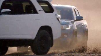 Toyota TV Spot, 'Dear Adrenaline' [T2] - Thumbnail 4