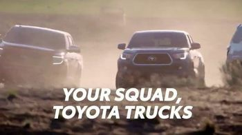 Toyota TV Spot, 'Dear Adrenaline' [T2] - Thumbnail 5