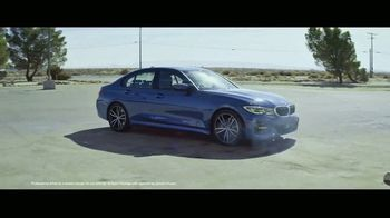 2019 BMW 3 Series TV Spot, 'Technology' Song by Dennis Lloyd [T2] - Thumbnail 1