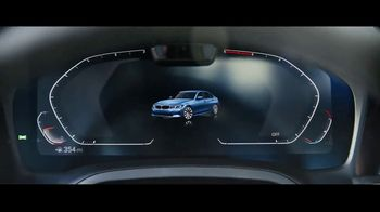 2019 BMW 3 Series TV Spot, 'Technology' Song by Dennis Lloyd [T2] - Thumbnail 2
