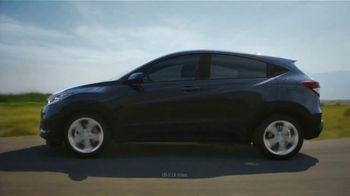 2019 Honda HR-V TV Spot, 'Why Not HR-V?' [T1] - Thumbnail 3