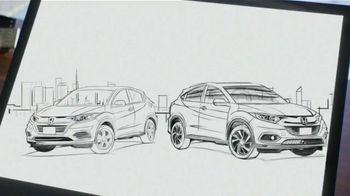 2019 Honda HR-V TV Spot, 'Why Not HR-V?' [T1] - Thumbnail 8