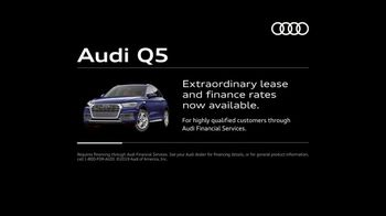 Audi TV Spot, 'Find Your Own Road' [T1] - Thumbnail 9