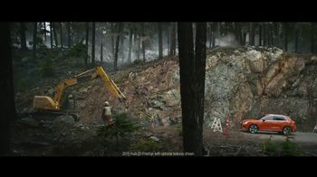 Audi TV Spot, 'Find Your Own Road' [T1] - Thumbnail 1