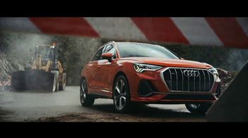 Audi TV Spot, 'Find Your Own Road' [T1] - Thumbnail 6