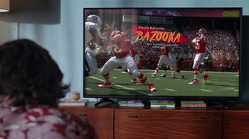 Madden NFL 20 TV Spot, 'Doesn't Feel Any Different' Featuring Patrick Mahomes - Thumbnail 2